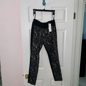 French Connection Skinny Pants